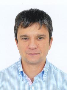 Darío Palomo Gómez